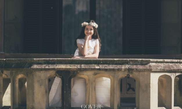 Estudio Gover : fotos de comunión
