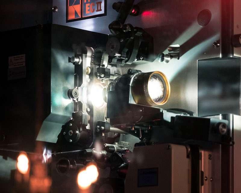 Sesiones matinales de cine en Irun