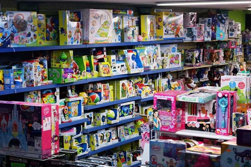 Toy Planet Ahora En El Centro De Irun Txikis Del Bidasoa