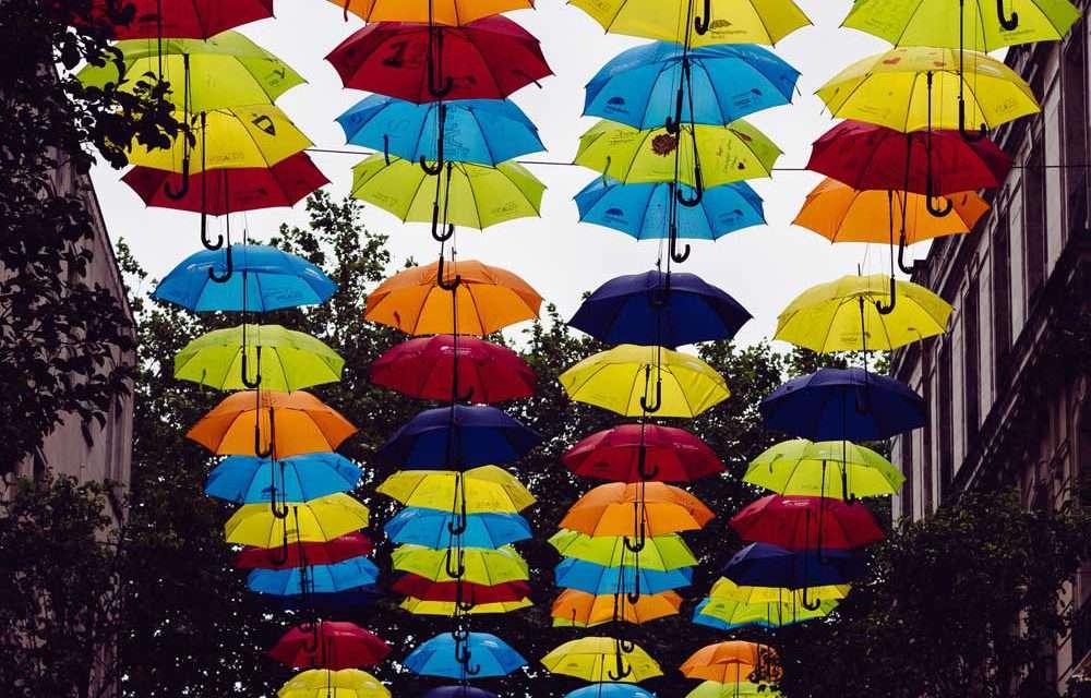 3 Planes sencillos con niños para días de lluvia