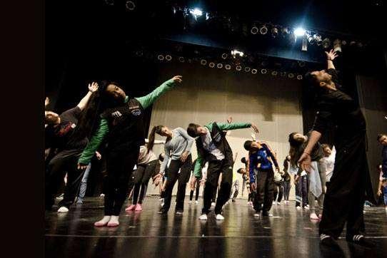 Taller de Teatro a partir de 11 años en Hondarribia