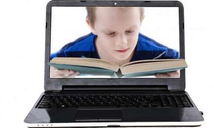 """Leyendo en familia """"las nuevas tecnologías"""""""
