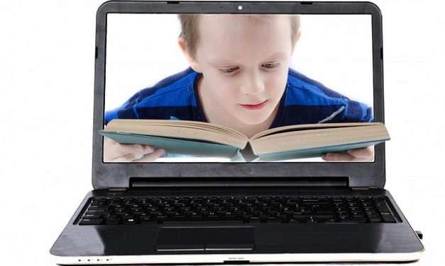Leyendo en familia «las nuevas tecnologías»