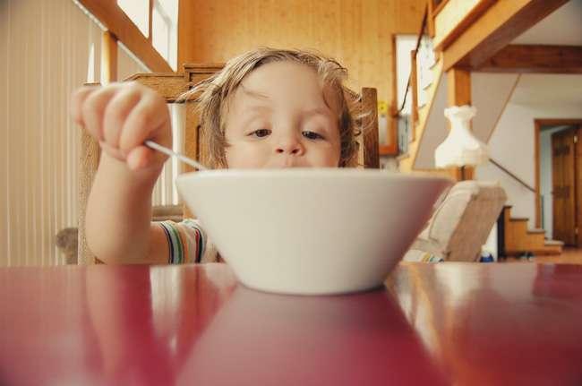 Consejos para un buen desayuno