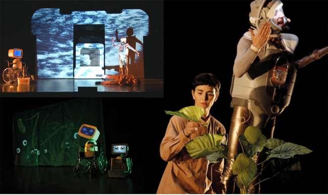 teatro familiar-Amaia kz-Irun