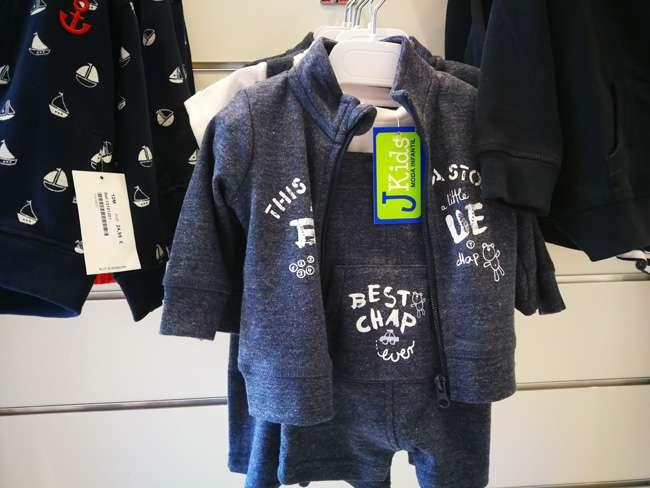 jkids-moda infantil-Irun