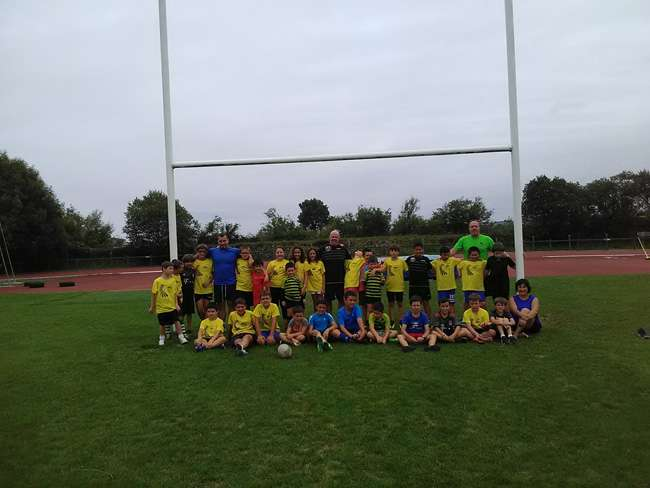 rugby verano-Irun