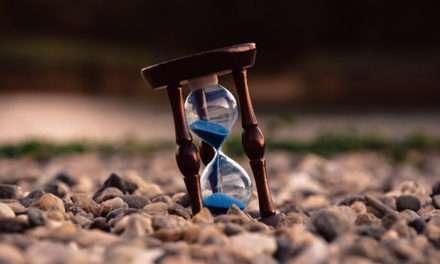 Leyendo en familia: sobre el tiempo