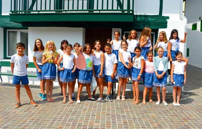 verano-santa maria madalena arte tailerra-Hondarribia