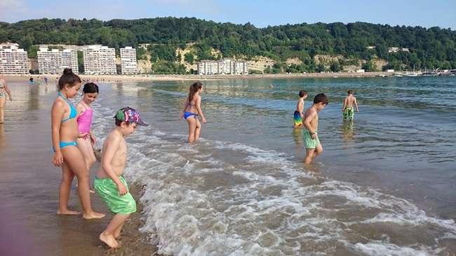 ludoteca de verano-LAKET-IRUN
