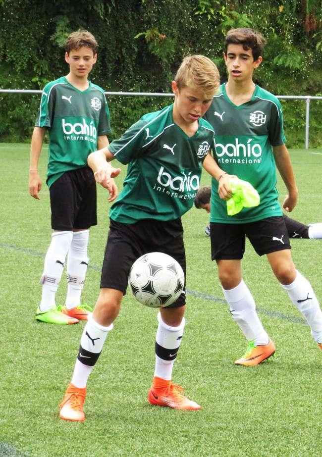 campus de fútbol-David Zurutuza-Hendaia