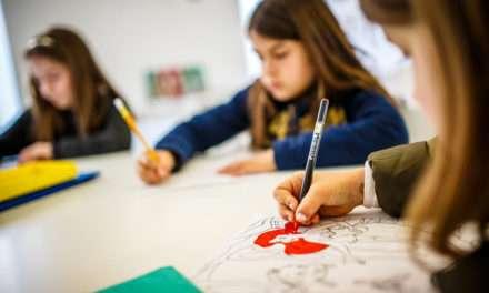 Lecto Escritura y Matemáticas Montessori, talleres de verano en Lortu! Akademia