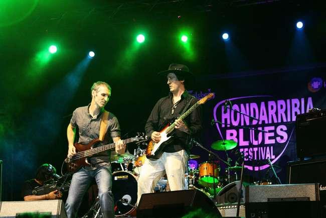 hondarribia blues festival-2018