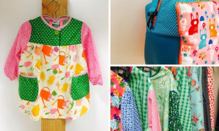 Ena Love and Illusions: mantalas y maletas hechas a mano con mucho amor
