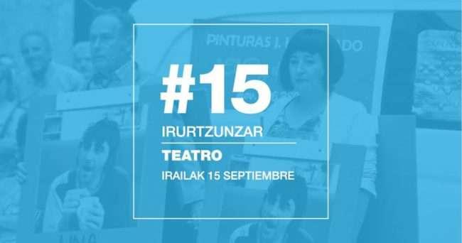 girabira#15-Parque de Irurtzuntzar -Ventas-teatro-Irun