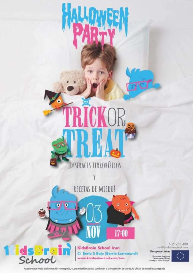 halloween-kids brain-Irun