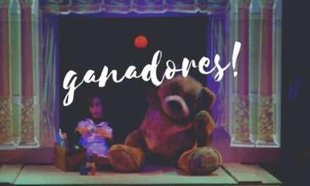 """Ganadores de entradas para el cuento musical """"la caja de los juguetes"""""""