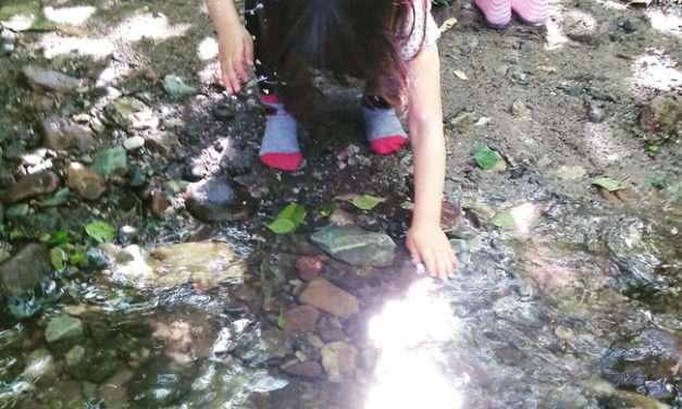 Vivencia Lurmaitte: los sábado en la Hípica de Irun