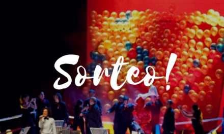 """Sorteamos entradas para el teatro familiar """"kartoibiraka, la vuelta al mundo en 80 cajas"""""""