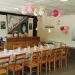 Cumpleaños en el bar Jumping de la hípica Jaizubia