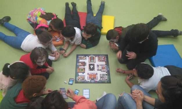 «Ostiral eroak» (9-11 años): plazas libres