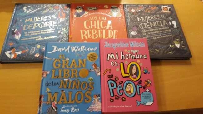 leyendo en familia-Virginia Gil