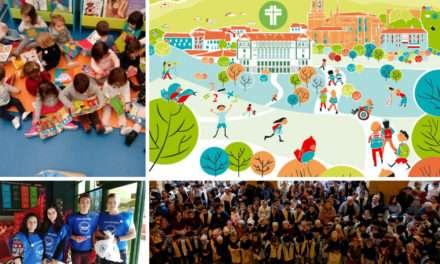 Egiluze Hondarribia: visitas personalizadas, adaptadas a las necesidades de las familias