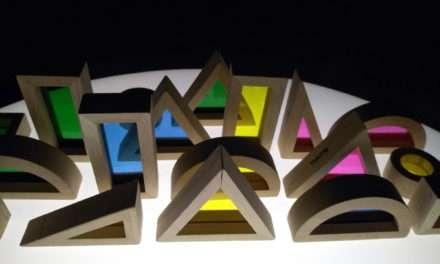 En Kilika Haurtzaindegia trabajan con la mesa de luz