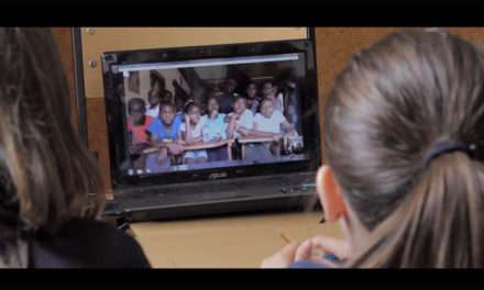 Proyecto Lukaa de cooperación de la mano de Egiluze Hondarribia