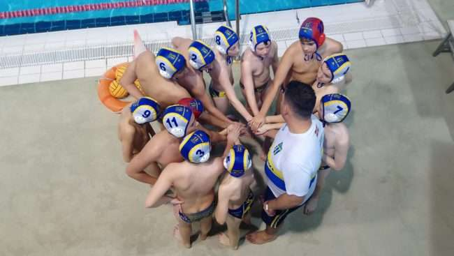 waterpolo+-IRUN