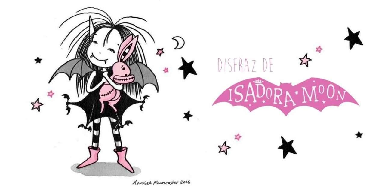 Manualidad: Disfraz de Isadora Moon #24 con Anana Art