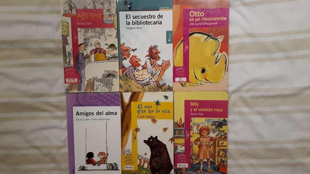 7 novelas cortas para leer en voz alta -leyendo en familia-Virginia Gil