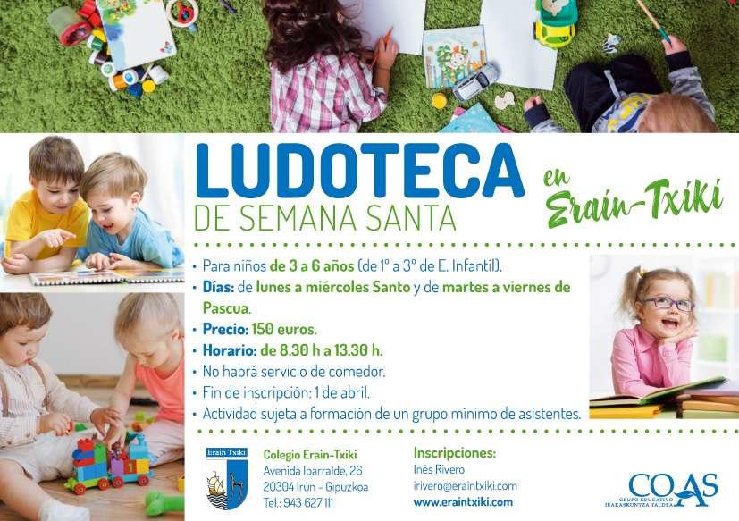 Ludoteca-Semana-Santa-Irun-