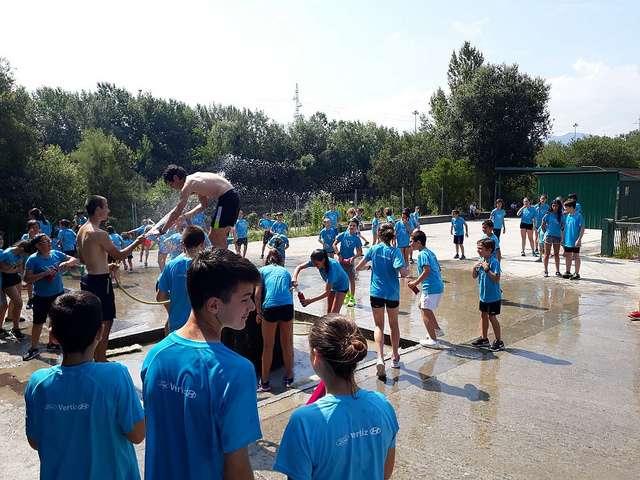 bat-atletismo-campamentos de verano-IRUN