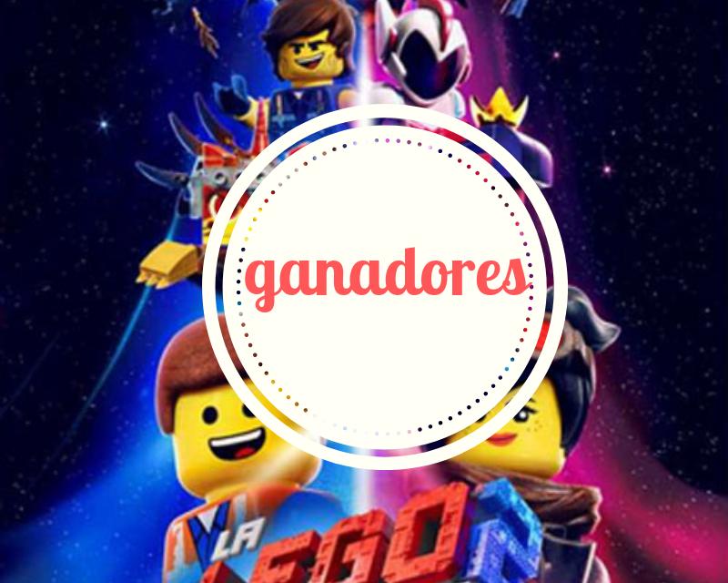 Ganadores de entradas para el cine familiar en Hondarribia