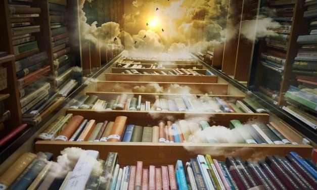Leyendo en familia: María Gripe