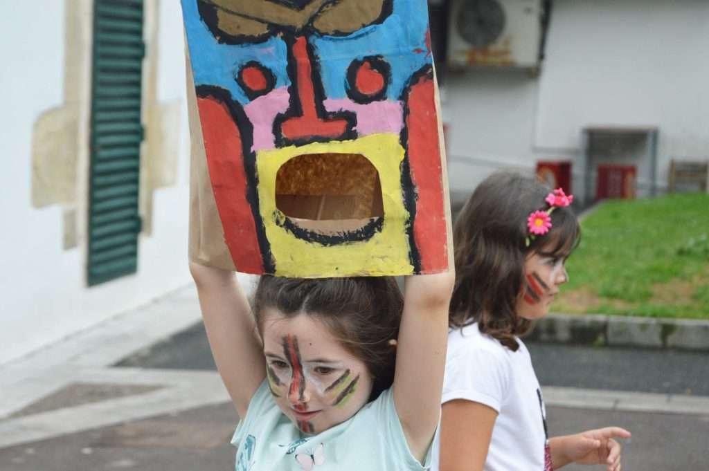 santamariamadalena arte tailerra-Hondarribia