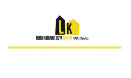 Herri Urrats 2019: este domingo en Senpere
