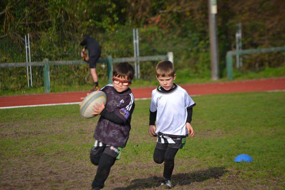rugby-txingudi rugby club-Irun
