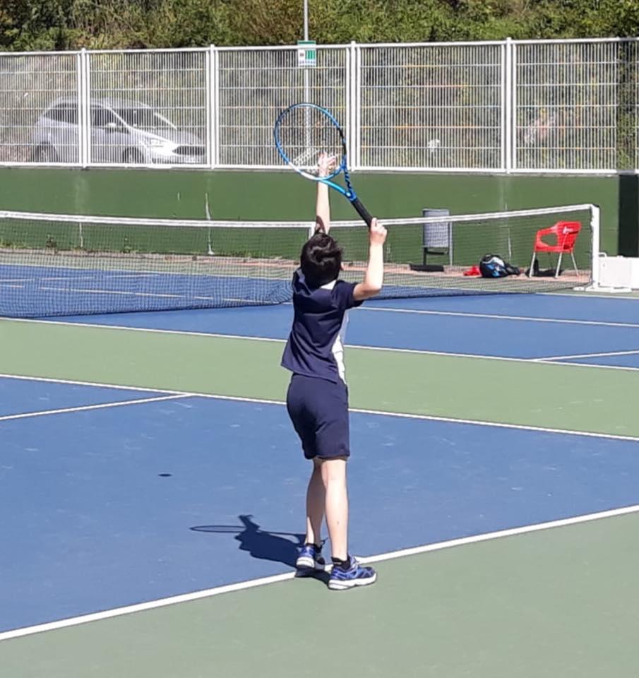 tenis-badia tp-irun