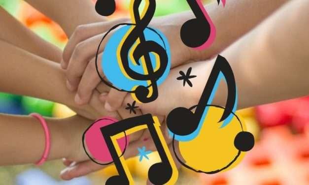 Talleres de Musicoterapia este verano en el Gabinete de Psicología Araceli Vázquez