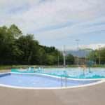 Las piscinas de Txingudi reabren este fin de semana