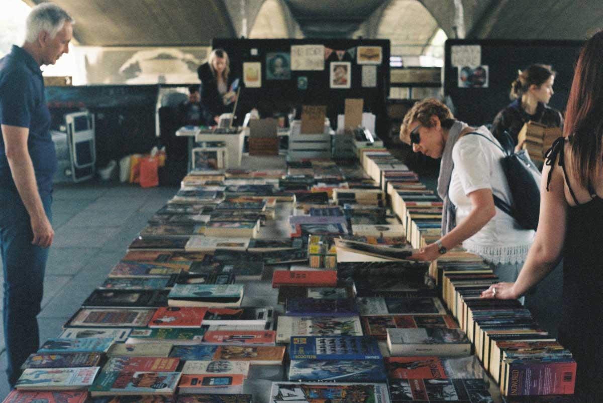hendaia_libros_segunda_mano
