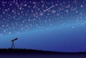 observación de estrellas-LAPURRITURRI -irun