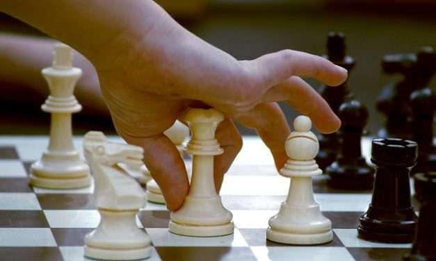 Bidasoa Xake Kluba, el nuevo Club de ajedrez del Bidasoa