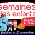 Semaine des enfants Toussaint 2019