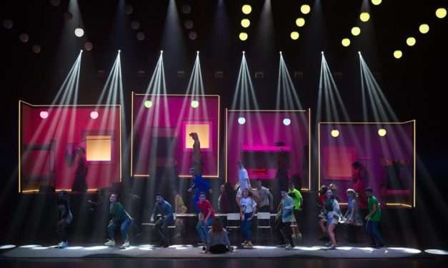 El musical «aske!» se representará este sábado en el Kursaal Donostia San Sebastián