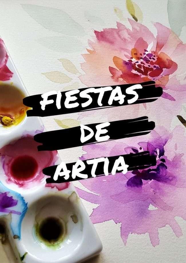 fiestas de artía 2019-Irun