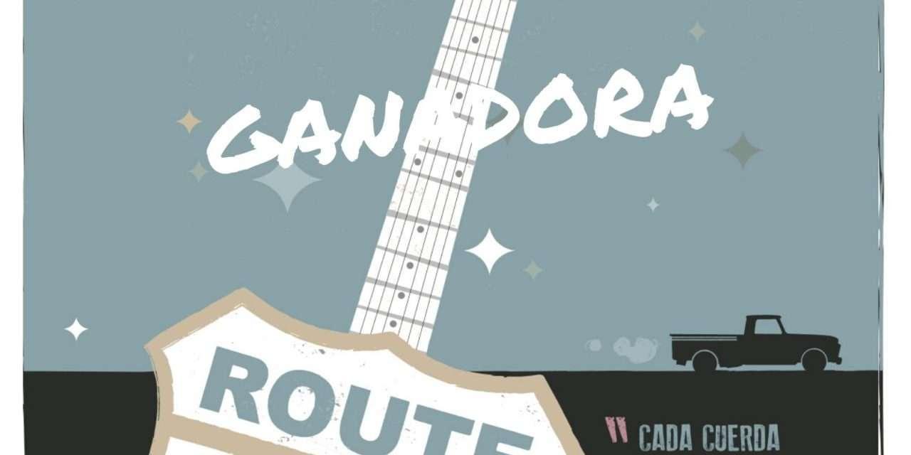 Ganadora de 4 entradas para el musical familiar Route 6.6 en el Kursaal Donostia-San Sebastián