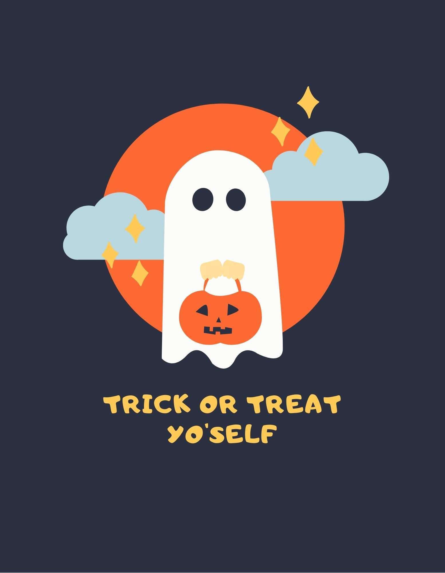halloween denentzat
